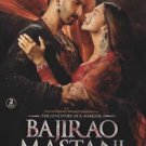 Bajirao Mastani Hindi DVD  (Bollywood/ Film/ Cinema)