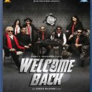 Welcome Back Hindi Blu Ray