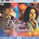 Kismat Konnection Hindi Blu Ray - Shahid kapoor, Priyanka Chopra (Bolywood Film)
