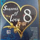 Seasons of Love 8 Hindi Songs DVD
