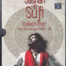 Jashan E Sufi Kailash Kher Audio CD
