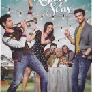 Kapoor & Sons Hindi DVD - 2016 (Bollywood/Filim/Cinema)