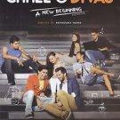 Chhello Divas Gujarati Dvd Stg: Malhar Thakar, Yash Soni (Indian Comedy Film)