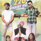 22G Tussi Ghaint Ho Punjabi DVD