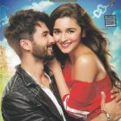 Shaandaar Hindi DVD Stg: Shahid Kapoor, Alia Bhatt - 2015 Bollywood Film