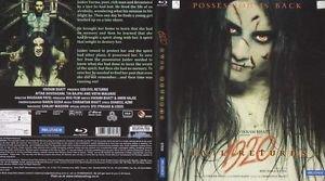 1920 Evil Returns Hindi Blu ray Stg: Aftab Shivdasani (Indian Horror Film)