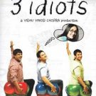 3 Idiots  HINDI DVD - (Stg:Aamir Khan, Kareena Kapoor-Indian Bollywood Movie)