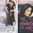 Hum Ko Deewana Kar Gaye Hindi Blu Ray Stg: Akshay Kumar, Kartrina Kaif, Bipasha