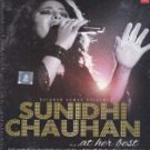 Sunidhi Chauhan at her best Songs CD ( 6 CD set)