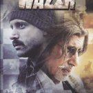 Wazir Hindi DVD - Amitabh Bachchan,Farhan Akhtar,John Abraham - bollywood cinema
