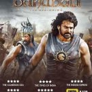Bahubali The Beginning DVD - Hindi Prabhas, Rana, Tammana Bollywood film