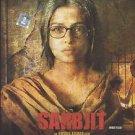 Sarbjit Hindi DVD (Aishwarya Rai Bachchan, Randeep Hooda)