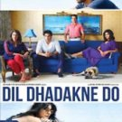 Dil Dhadakne Do Hindi DVD Stg:Anil Kapoor, Shefali Shah, Priyanka Chopra