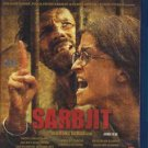 Sarbjith Hindi Blu ray Stg - Aishwarya Rai Bachchan, Randeep Hooda (Indian Film)