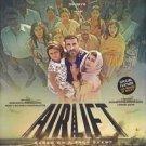 Airlift Hindi DVD - Akshay Kumar, Nimrat - Bollywood Film - Air Lift Hindi DVD