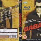 Dabang Hindi Blu ray Stg: Salman Khan, Sonakshi Sinha, Sonu Sood (Indian Film)