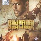 Bajrangi Bhaijaan Hindi DVD (Salman Khan, Kareena Kapoor Khan)