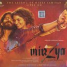 Mirzya CD - 2016 Hindi Movie CD / Daler Mehdi
