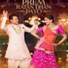 Prem Ratan Dhan Payo Hindi DVD (2015)- Salman Khan,Sonam Kapoor Bollywood Film