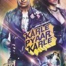 Karle Pyaar Karle Original Hindi DVD Pack (Bollywood/filim/cinema)