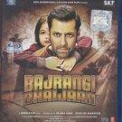 Bajrangi Bhaijaan Hindi Blu Ray (Salman Khan, Kareena Kapoor Khan)