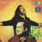 Beyond Sufi Hindi CD Featuring Kailash Kher and Rahat Fateh Ali Khan (2-CD Set)