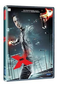 Mr X Hindi DVD - Emraan Hashmi (English Subtitle) (Bollywood/ 2015 Film)