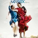 Nil Battey Sannata Hindi DVD (2016)