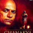 Chanakya:The Epic Saga Of the Founder of the First Indian Empire (8 DVDs)