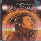 A R Rahman Music Storm Hindi Audio CD - 2015 (Bollywood Super Hit Music Albums)