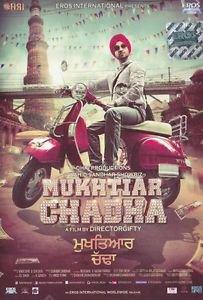 Mukhtiar Chadha New Punjabi DVD - 2015-Stg:Diljit Dosanjh,Oshin Sai,YashpalShrma