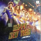 Happy New Year Hindi Blu Ray(Bollywood film) Sharukh Khan, Deepika Padukone