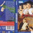 Sarfarosh Hindi Blu ray Stg: Aamir khan, Sonali bendre (Indian Thriller Movie)