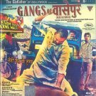 Gang of Wassepur part 1 Hindi Blu ray Film Stg: Manoj Bhajpayee, Jaydeep Ahlawat