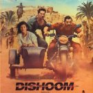 Dishoom Hindi MP3,Jonita Gandhi, Amit Mishra, Raftaar,Bollywood Hindi Songs
