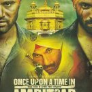 Once Upon a Time in Amritsar Punjabi DVD Stg: Dilpreet Dhillon,Sonia Kaur (2016)