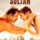 Sultan Hindi DVD Stg: Salman Khan, Anushka Sharma (2016) (Bollywood/Indian Film)