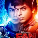 Fan Hindi Audio CD - Sharukh Khan - Bollywood Fim Music
