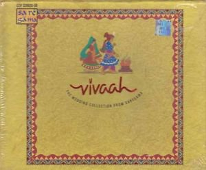 Vivaah - Indian Wedding Songs Collection (for Mehndi, Bidai, Marraige, Baarat)