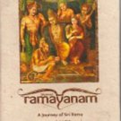 Shrimad Ramayanam: A Journey of Sri Rama (Set of 6 MP3 CDs)