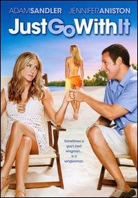 Just Go With It (Widescreen) DVD