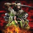 47 Ronin (2013) DVD