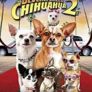 Beverly Hills Chihuahua 2 (DVD/Widescreen/Eng-Fr-Sp Sub)