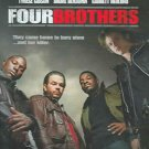 Four Brothers (DVD)(Widescreen/Special Collectors Edition)