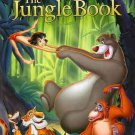 Jungle Book-Diamond Edition (DVD)