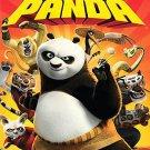 Kung Fu Panda (DVD) (Widescreen)