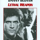 Lethal Weapon 1 (DVD/Directors Cut/Amaray/Widescreen-16X9)