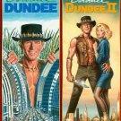 Crocodile Dundee/Crocodile Dundee 2 (DVD/Double Feature) (2Discs)