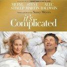 Its Complicated (Blu Ray) (Widescreen/Eng Sdh/Span/Fren/DTS-Hd)