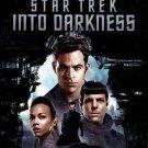 Star Trek-Into Darkness (2-Disc Combo/Blu-Ray/DVD/Dc)